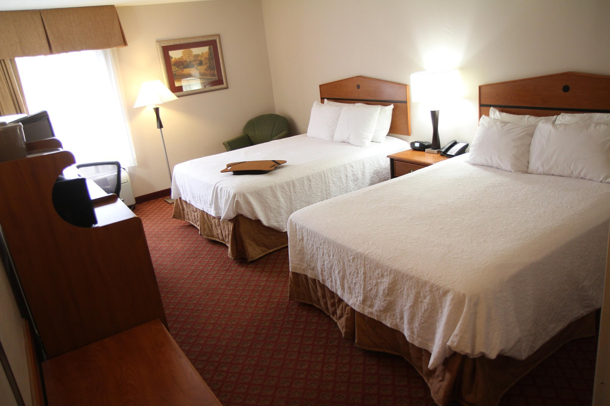 Hampton Inn Greeneville