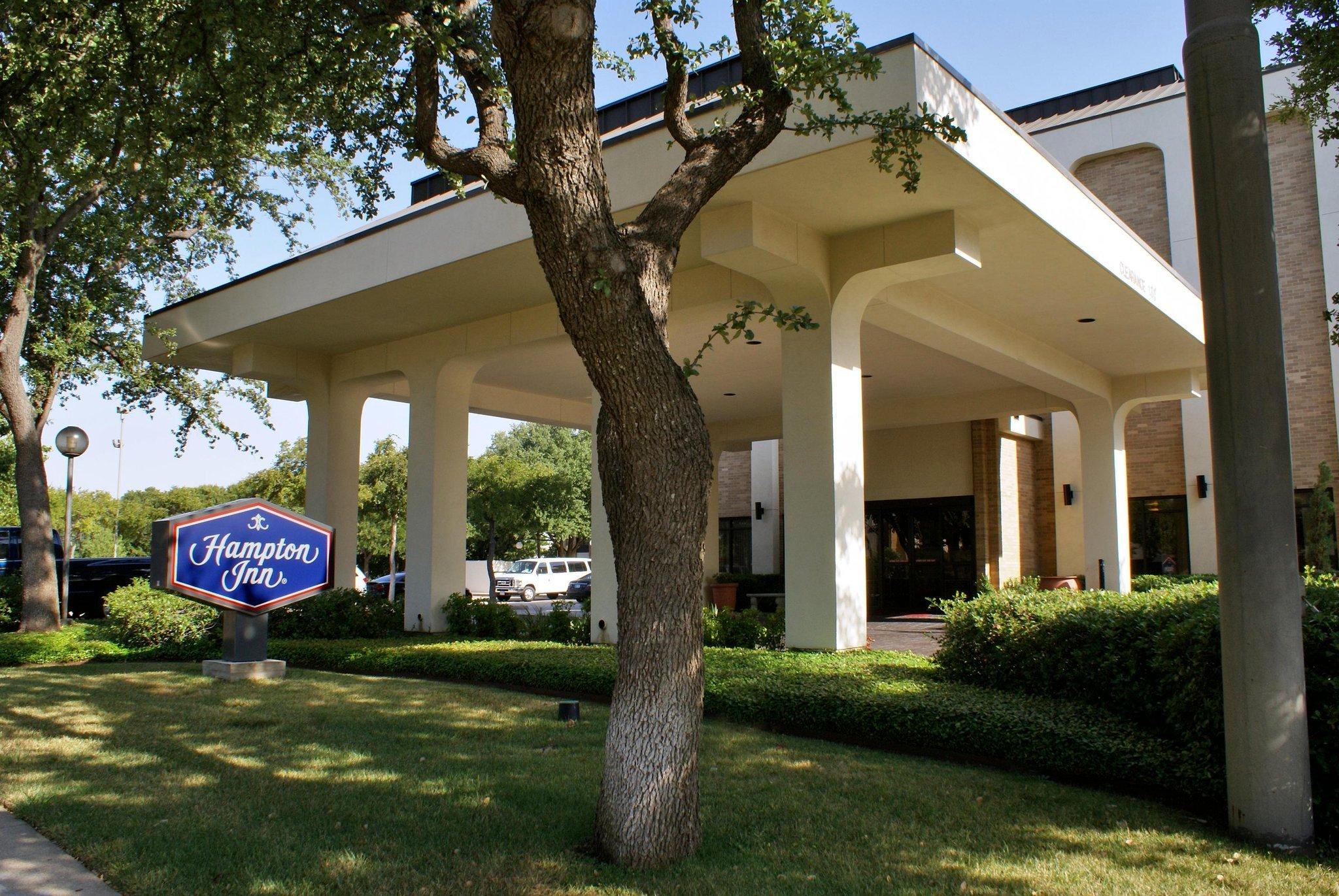 Hampton Inn Dallas / Addison