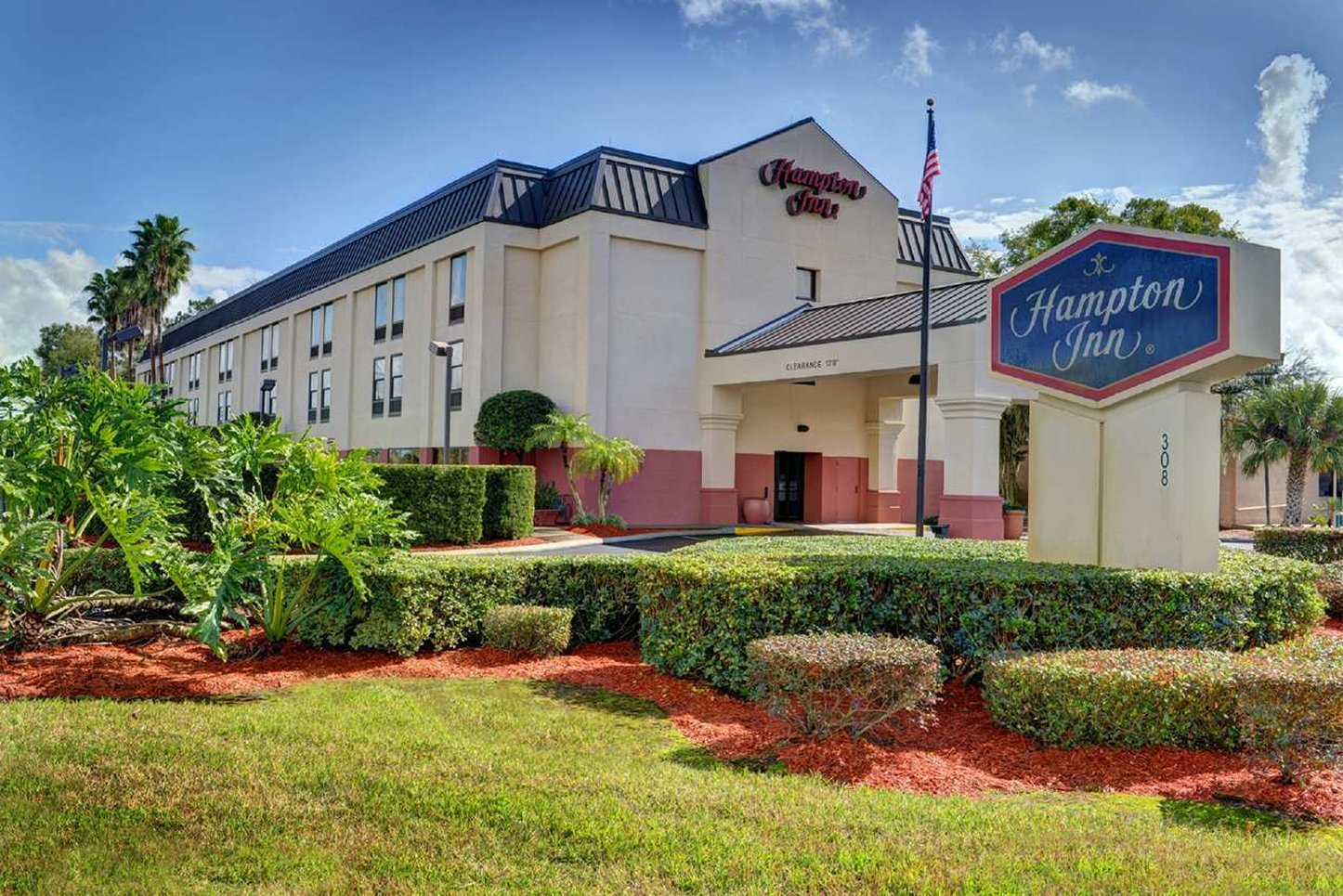 Hampton Inn DeBary/Deltona