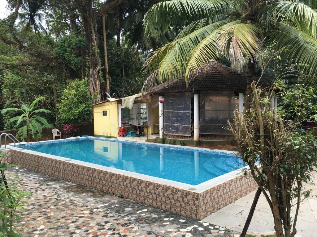 Heaven Goa Guesthouse