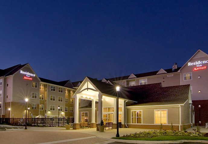 Residence Inn Roanoke Airport