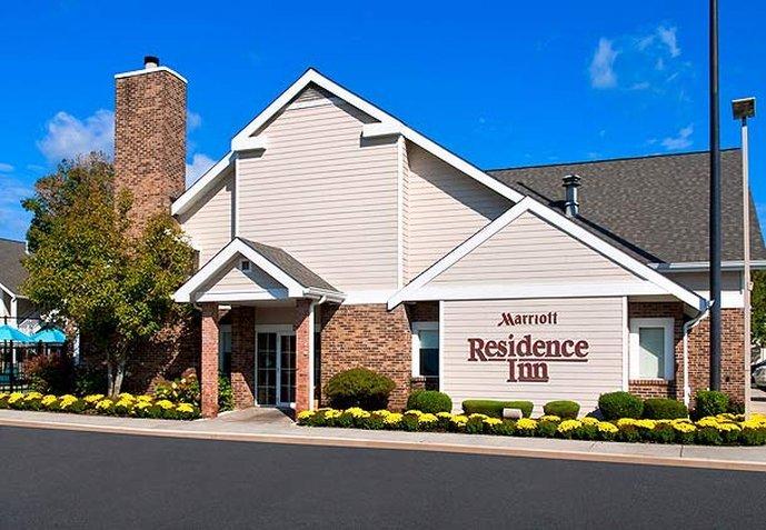 Residence Inn Boston North Shore/Danvers