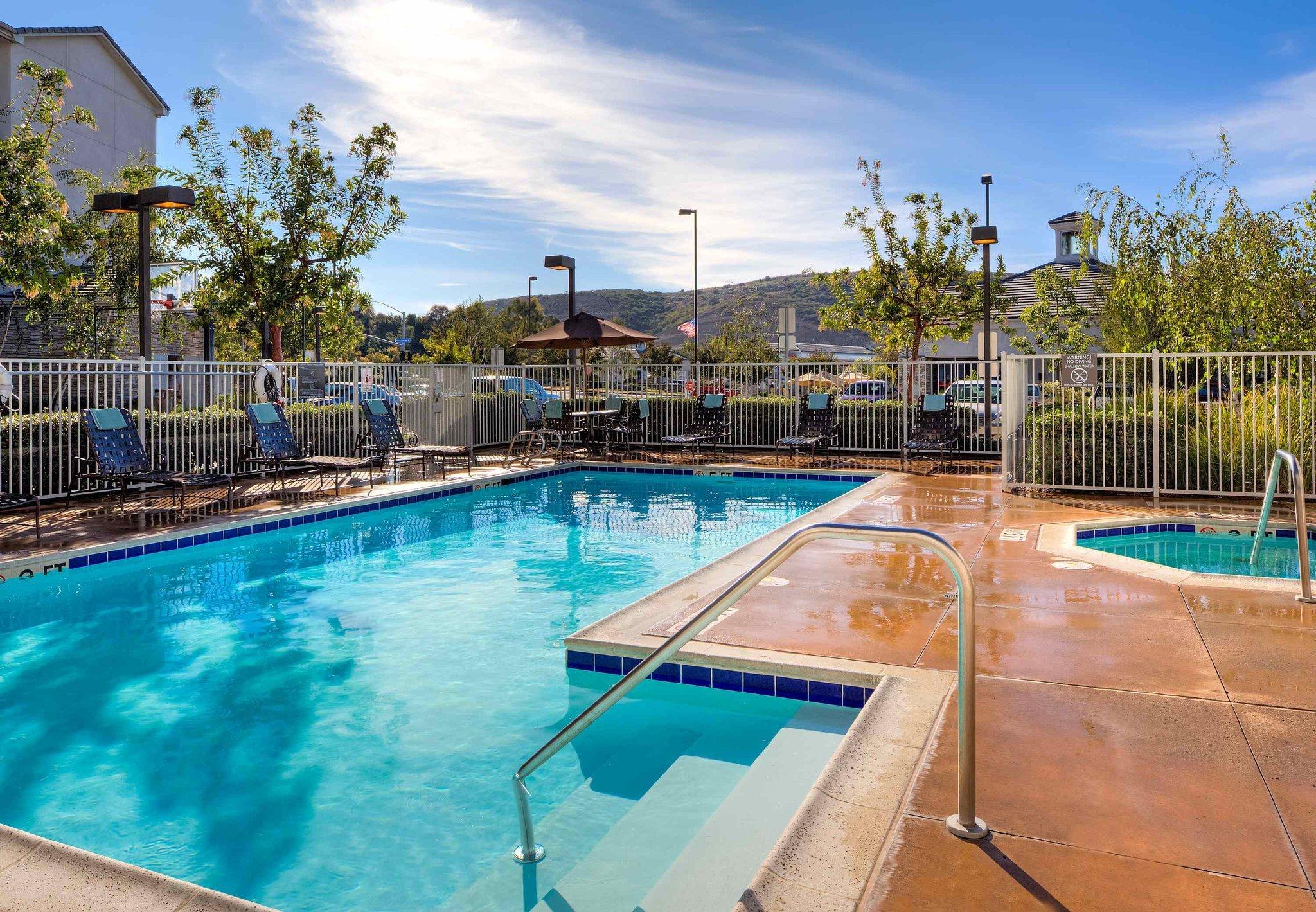 Residence Inn San Diego Rancho Bernardo/Scripps Poway