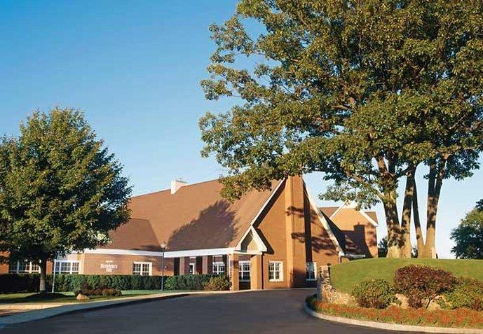 Residence Inn Portsmouth