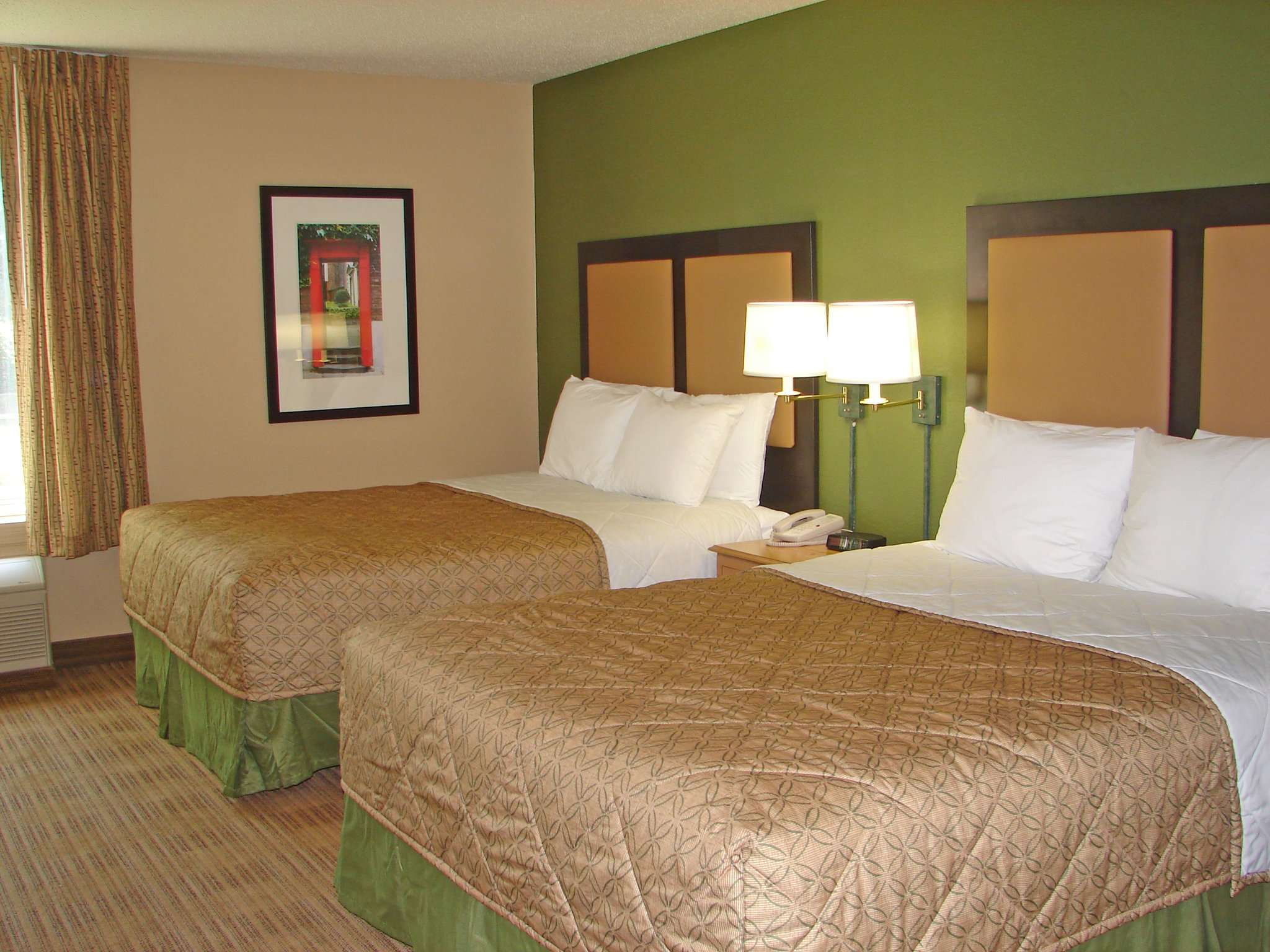 Extended Stay America - Shelton - Fairfield County