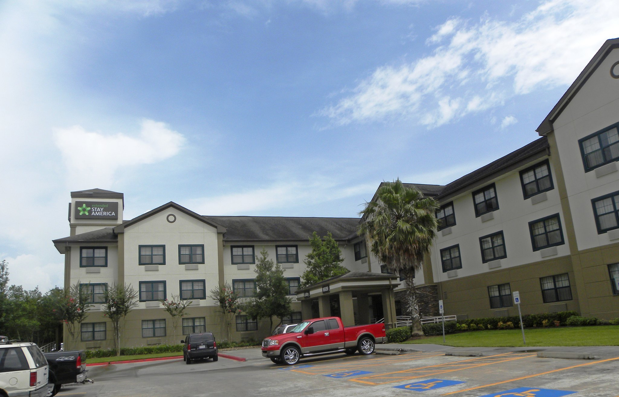 Extended Stay America - Houston - Willowbrook - HWY 249