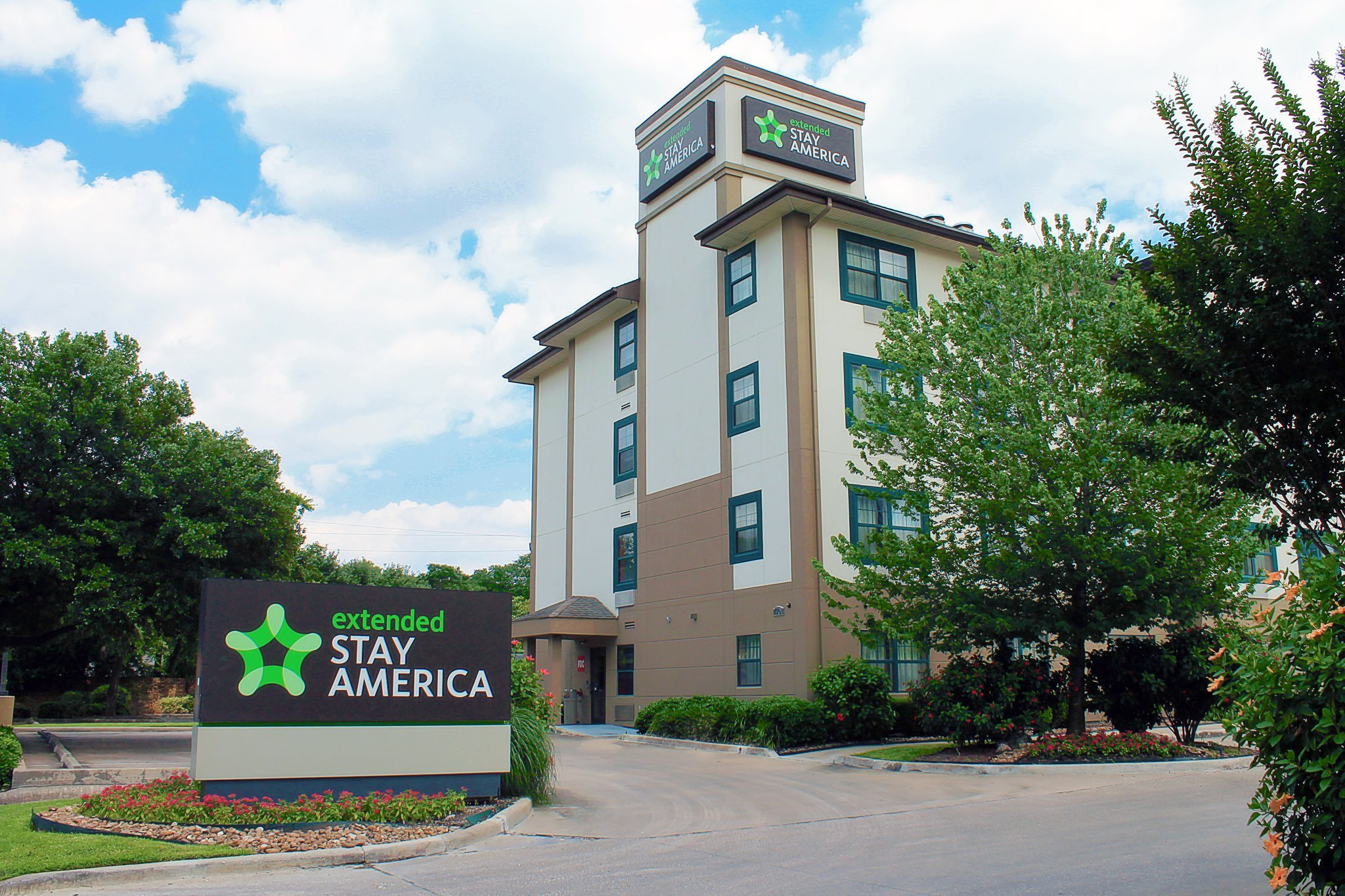 ‪Extended Stay America - Houston - Galleria - Westheimer‬