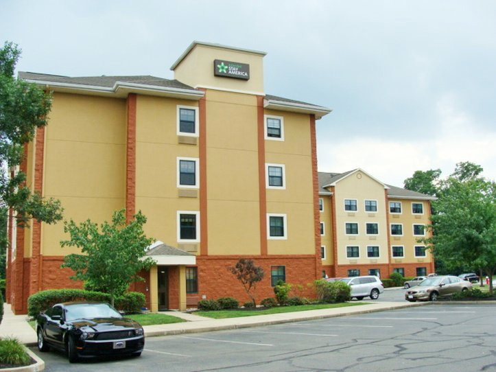 ‪Extended Stay America - Princeton - South Brunswick‬