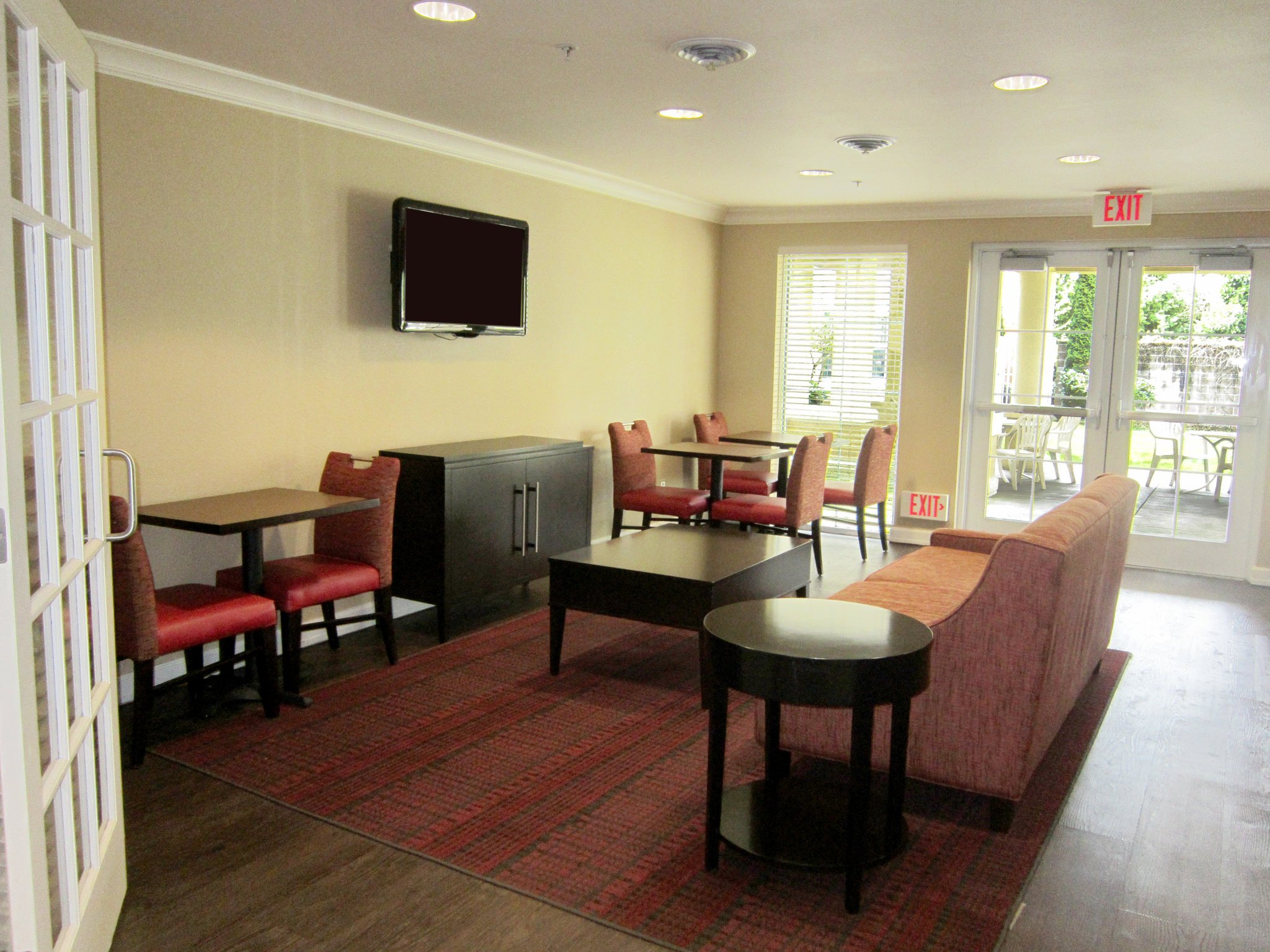 Extended Stay America - Seattle - Everett - Silverlake