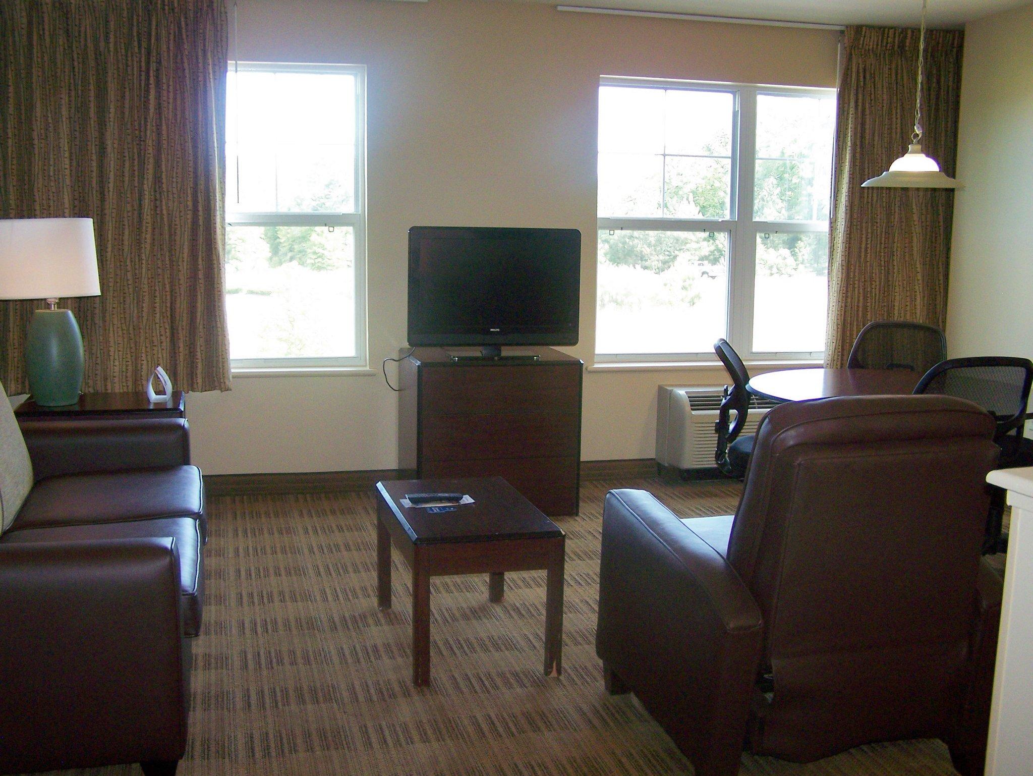 克倫比亞哈比森西北部美國長住飯店
