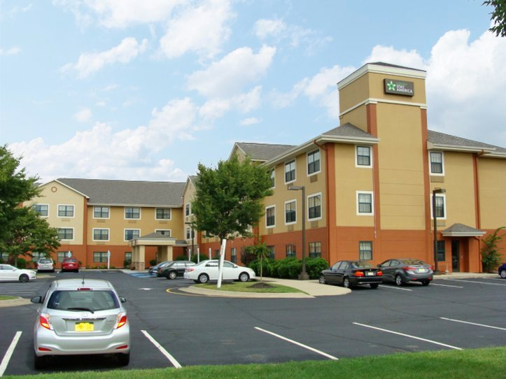 Extended Stay America - Somerset - Franklin