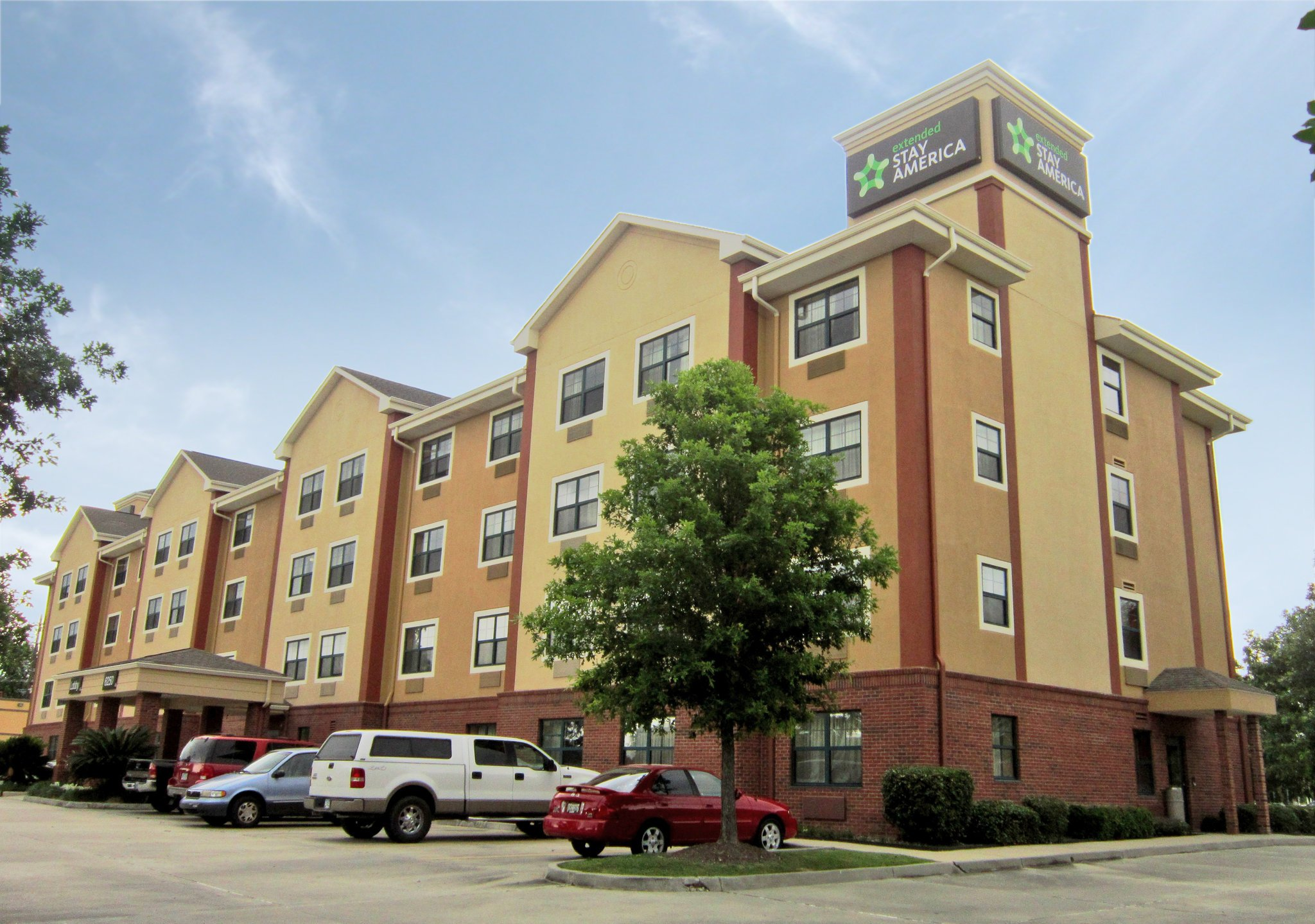 Extended Stay America - Baton Rouge - Citiplace