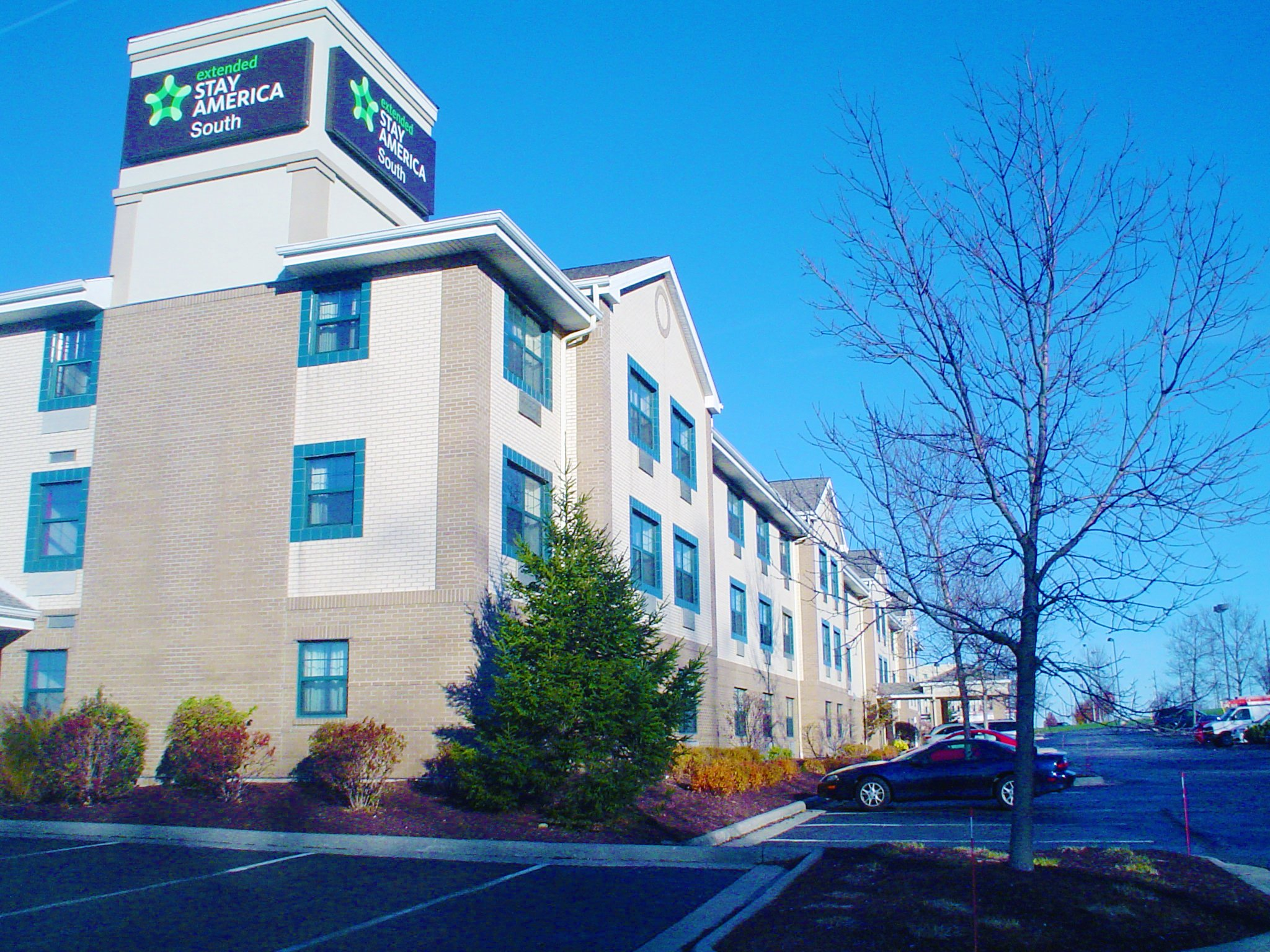 Extended Stay America - Cleveland - Beachwood - Orange Place - South
