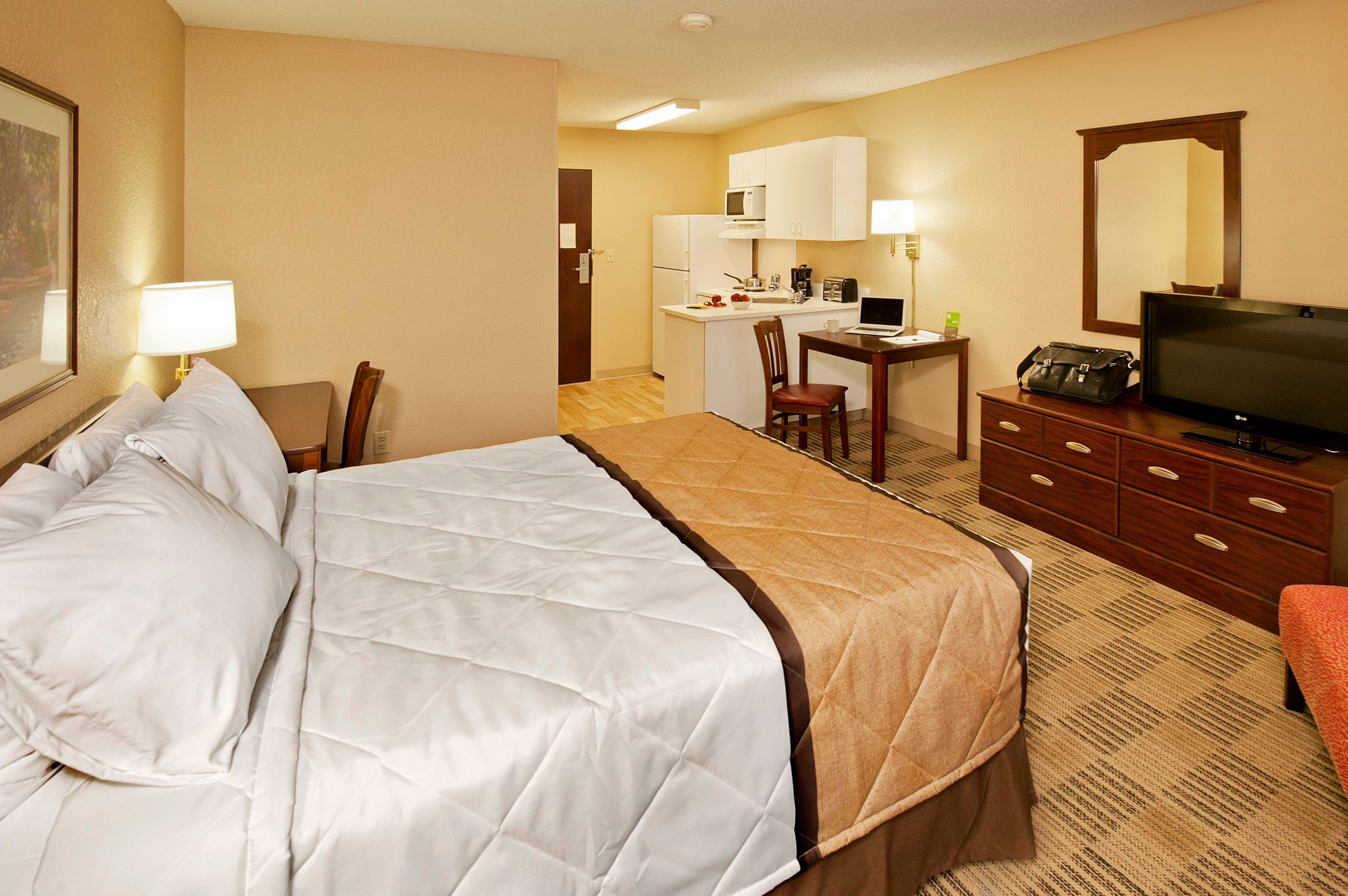 Extended Stay America - Lubbock - Southwest