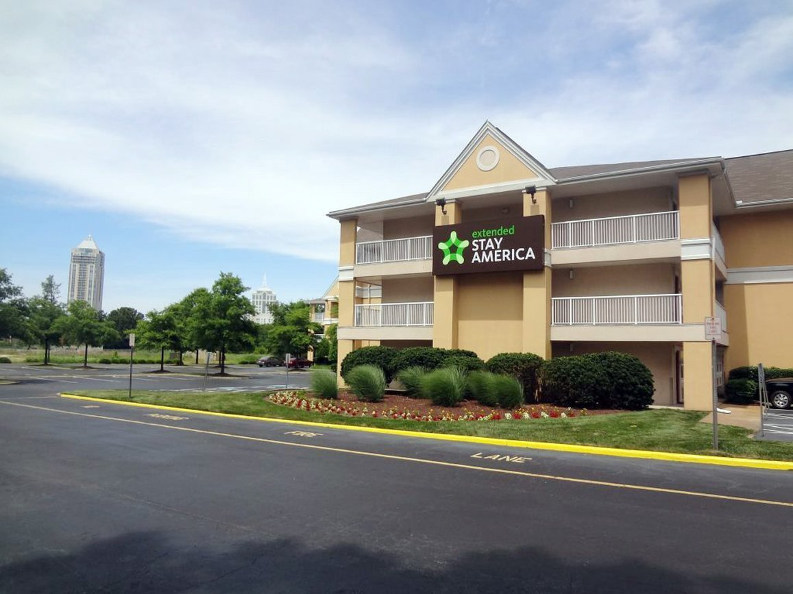 ‪Extended Stay America - Virginia Beach - Independence Blvd.‬