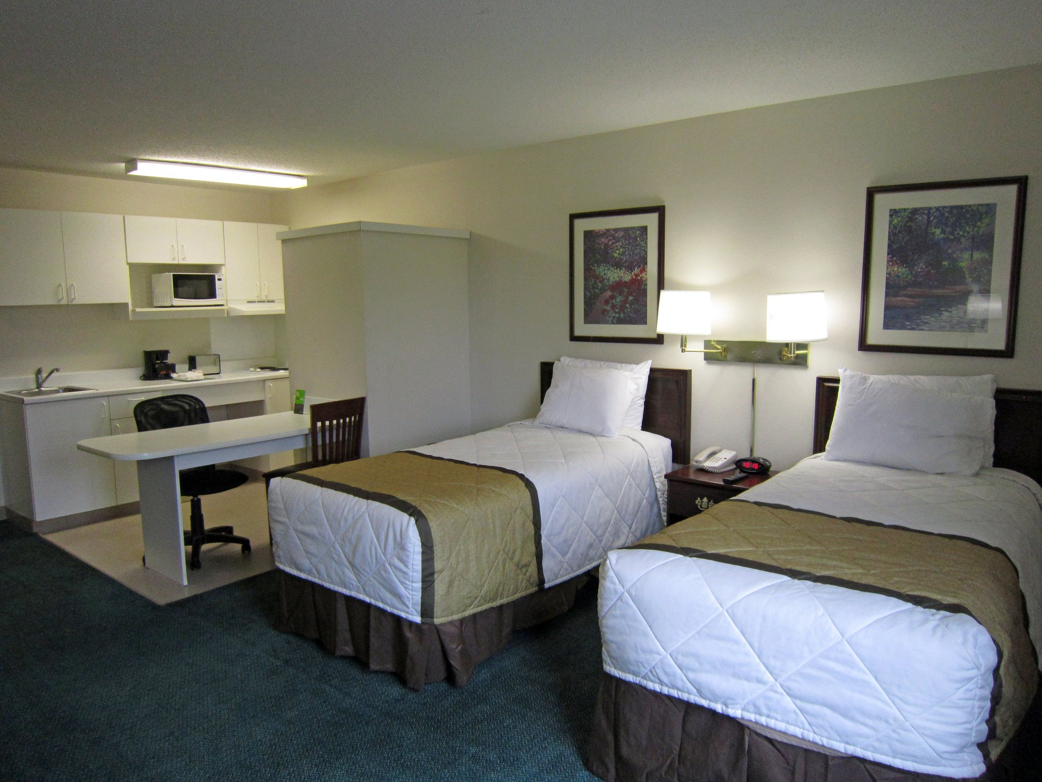 Extended Stay America - Columbus - North