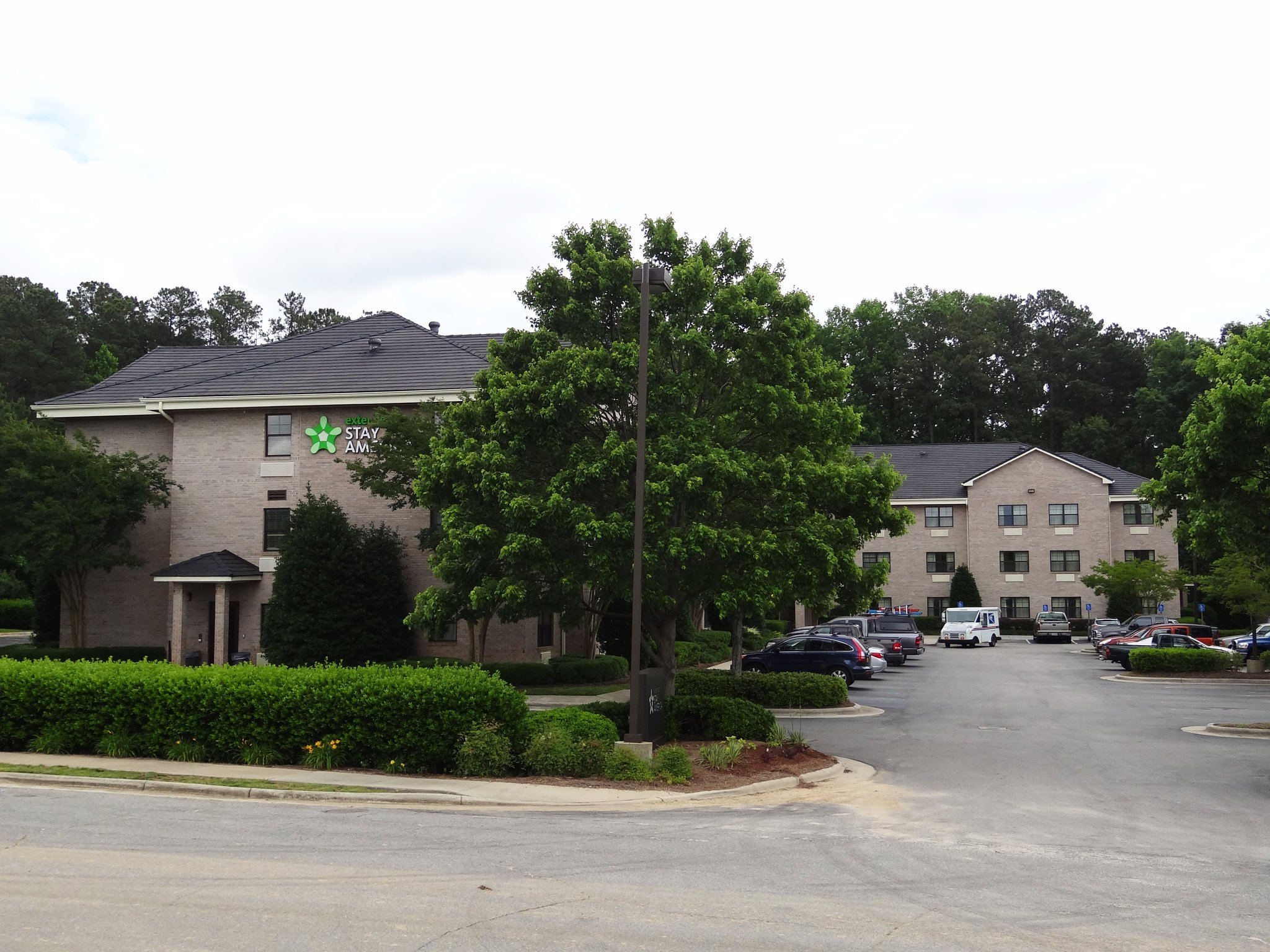 ‪Extended Stay America - Raleigh - Cary - Regency Parkway North‬