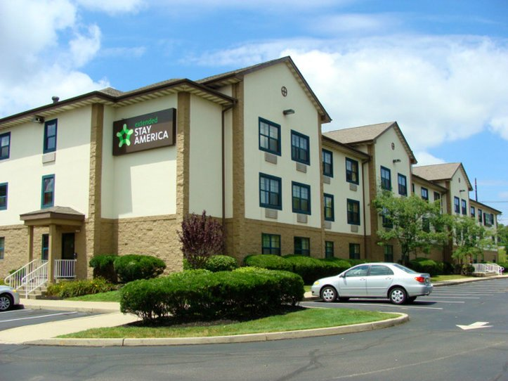 Extended Stay America - Edison - Raritan Center