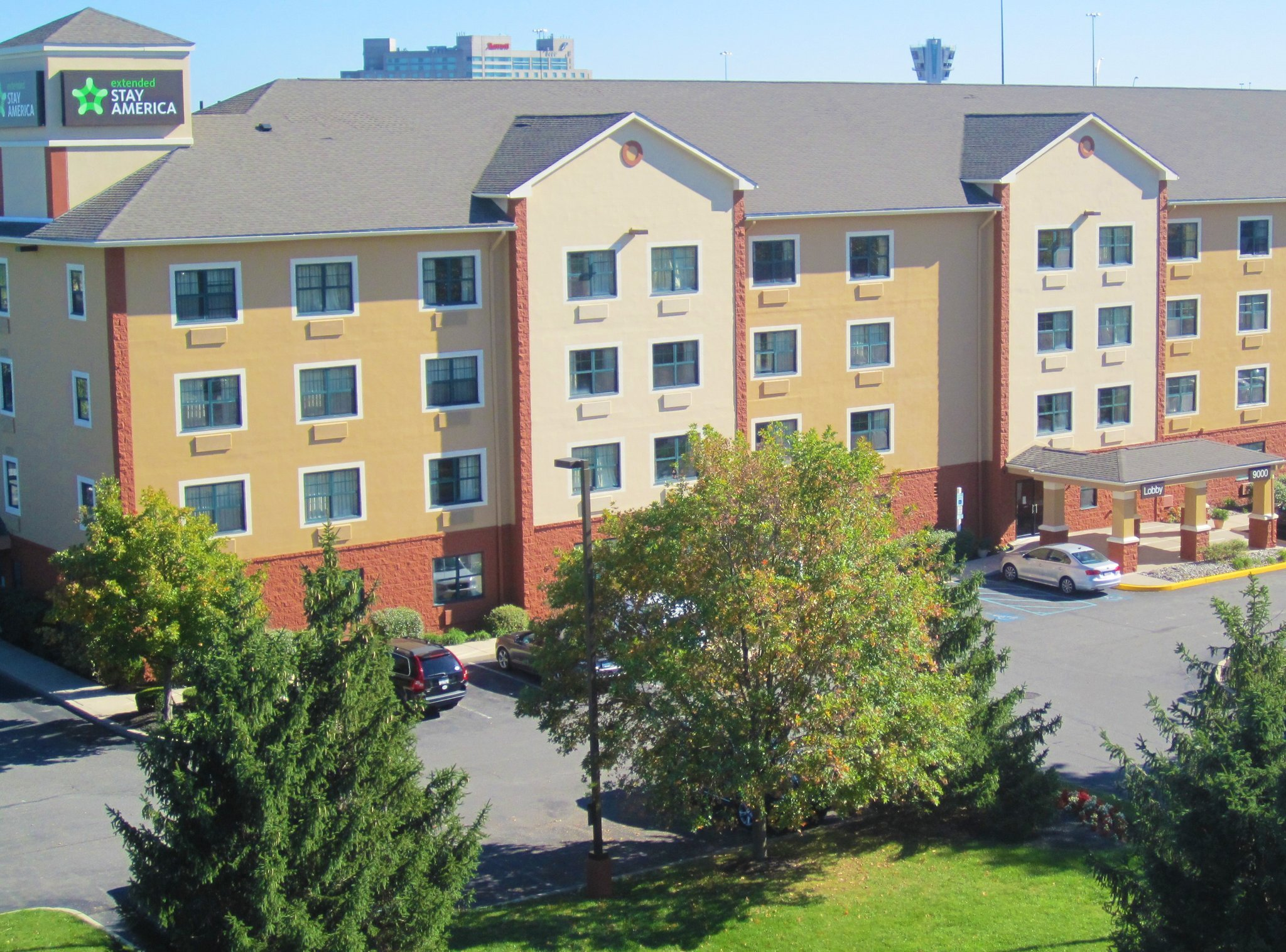 Extended Stay America - Philadelphia - Airport - Tinicum Blvd.