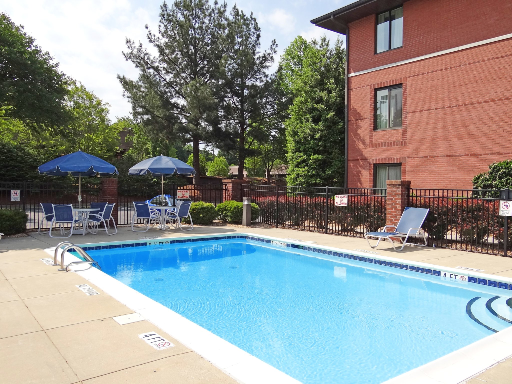 Extended Stay America - Raleigh - Cary - Regency Parkway South