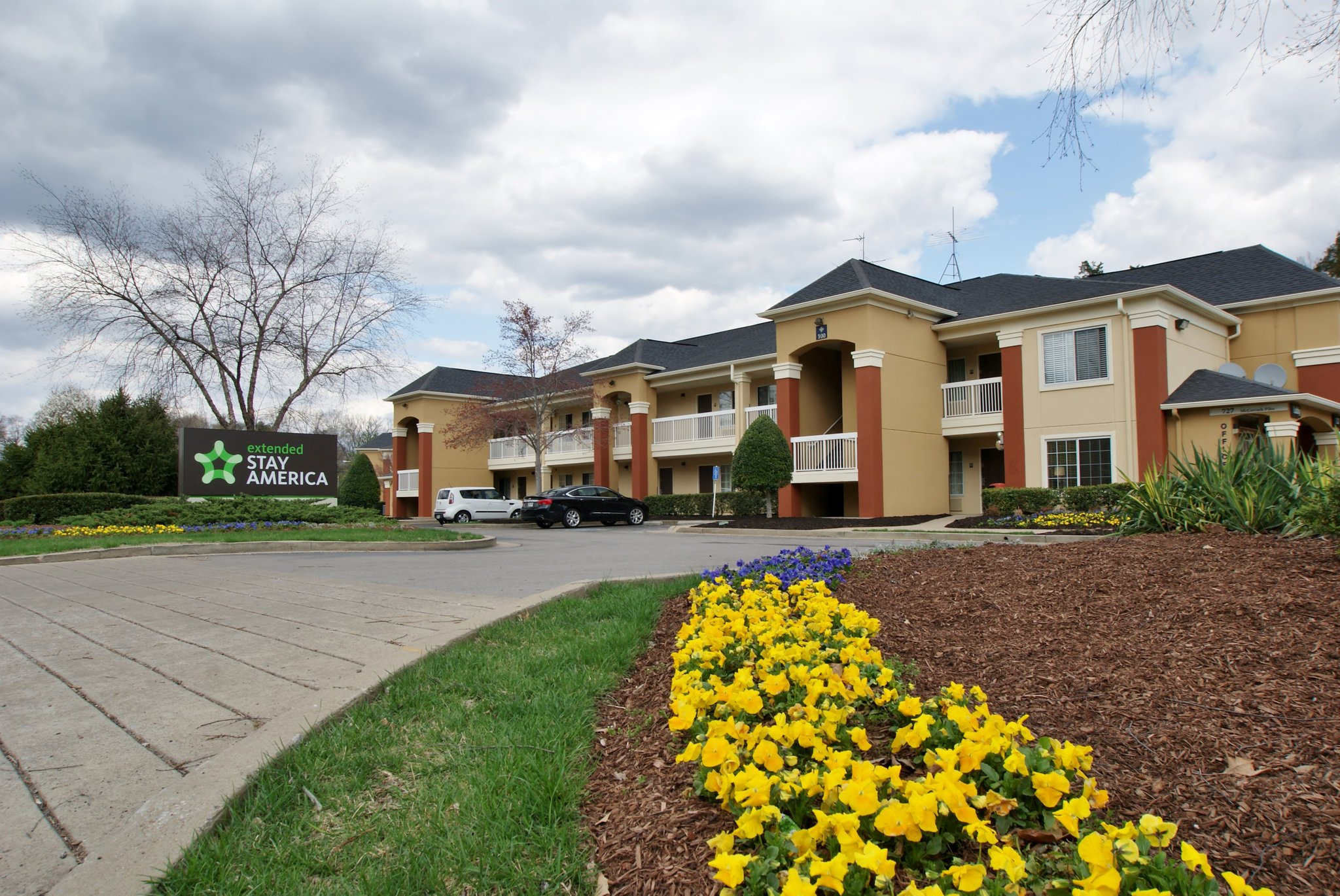 ‪Extended Stay America - Nashville - Airport - Music City‬
