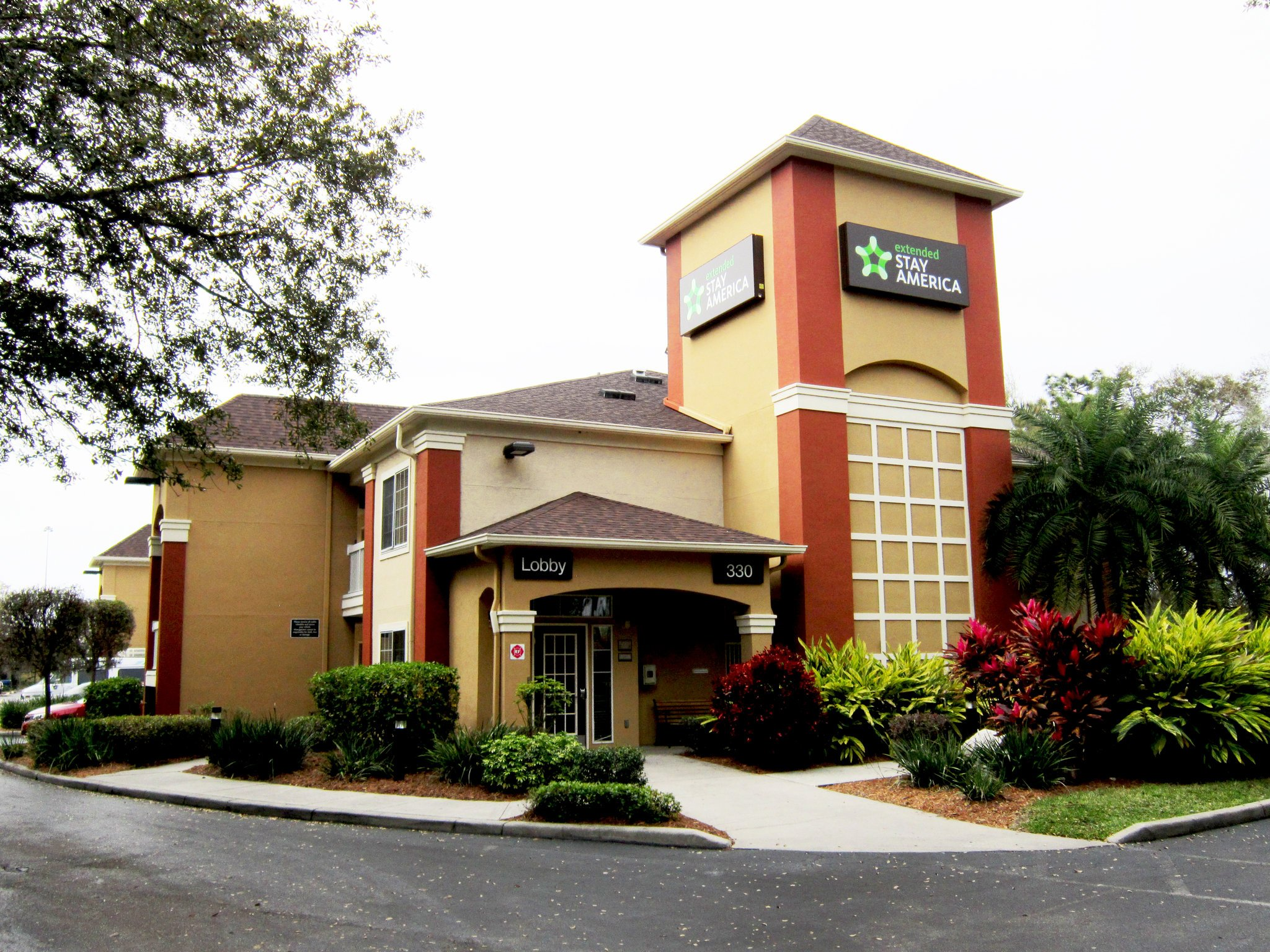 Extended Stay America - Tampa - Brandon