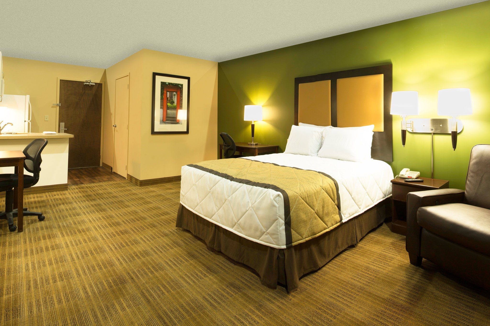 Extended Stay America - Falls Church - Merrifield