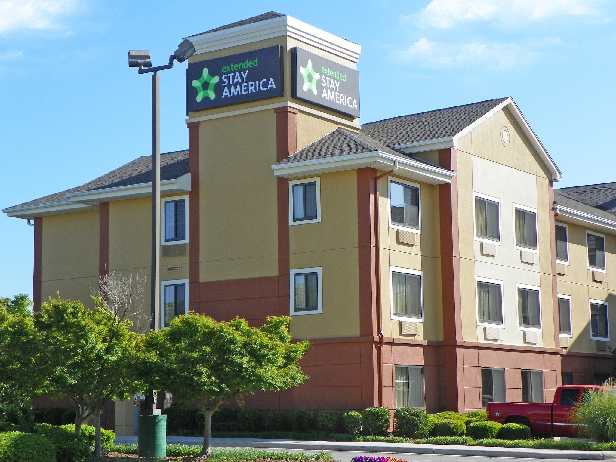 Extended Stay America - Jacksonville - Camp Lejeune