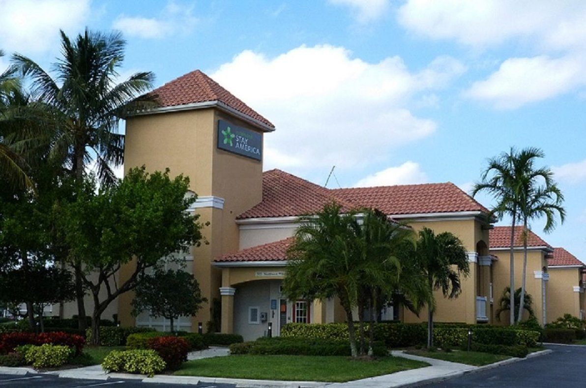 ‪Extended Stay America - Boca Raton - Commerce‬
