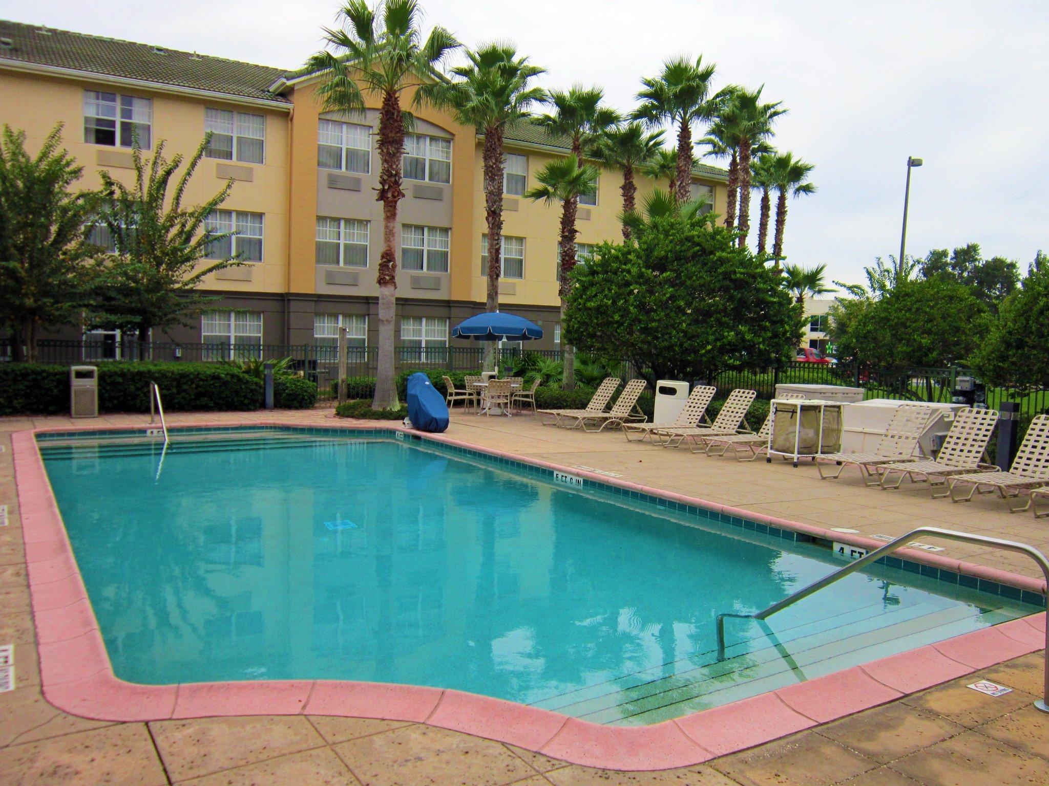 奧蘭多南方公園商品圈美國長住飯店