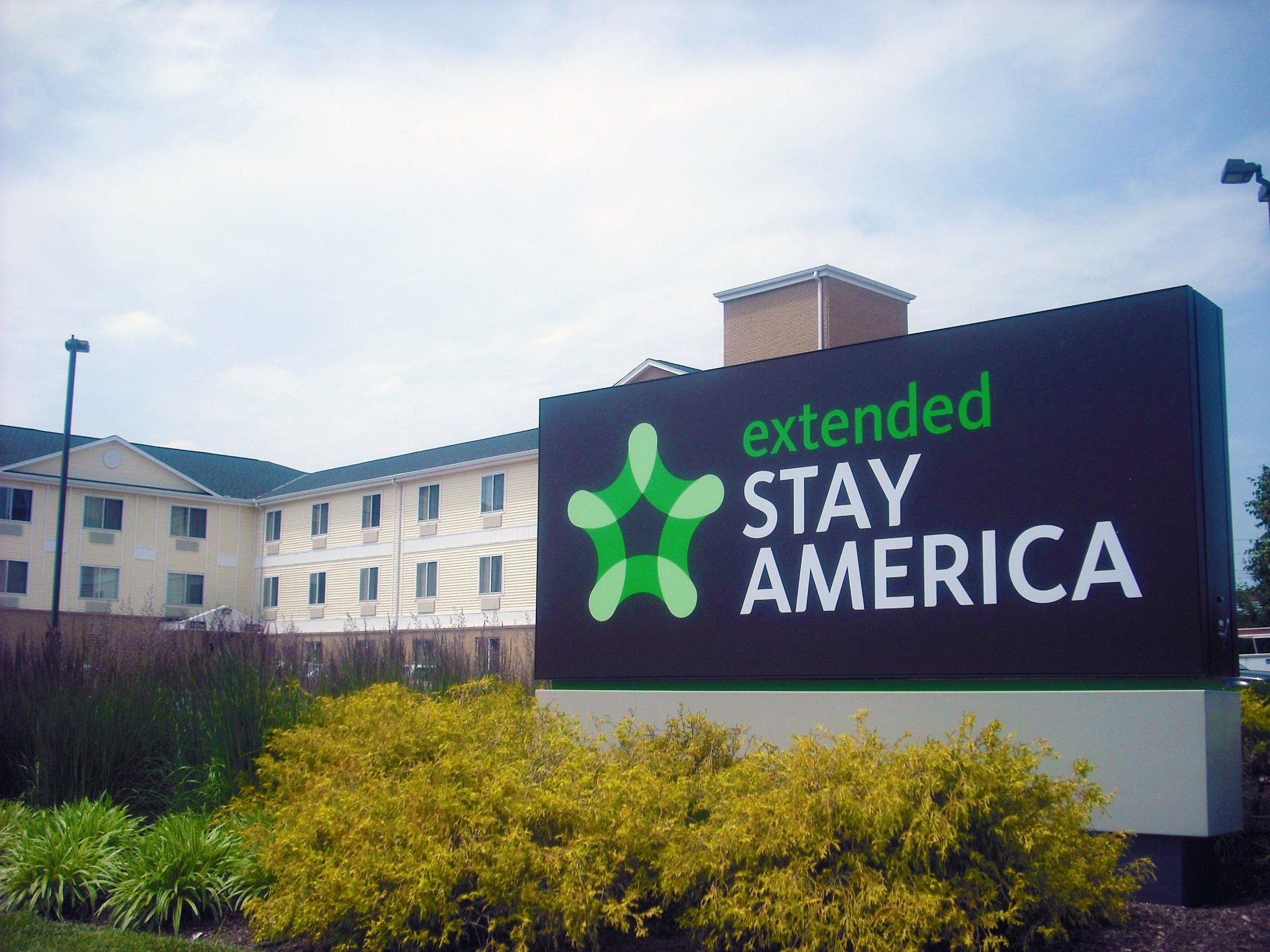 ‪Extended Stay America - Cincinnati - Blue Ash - Kenwood Road‬