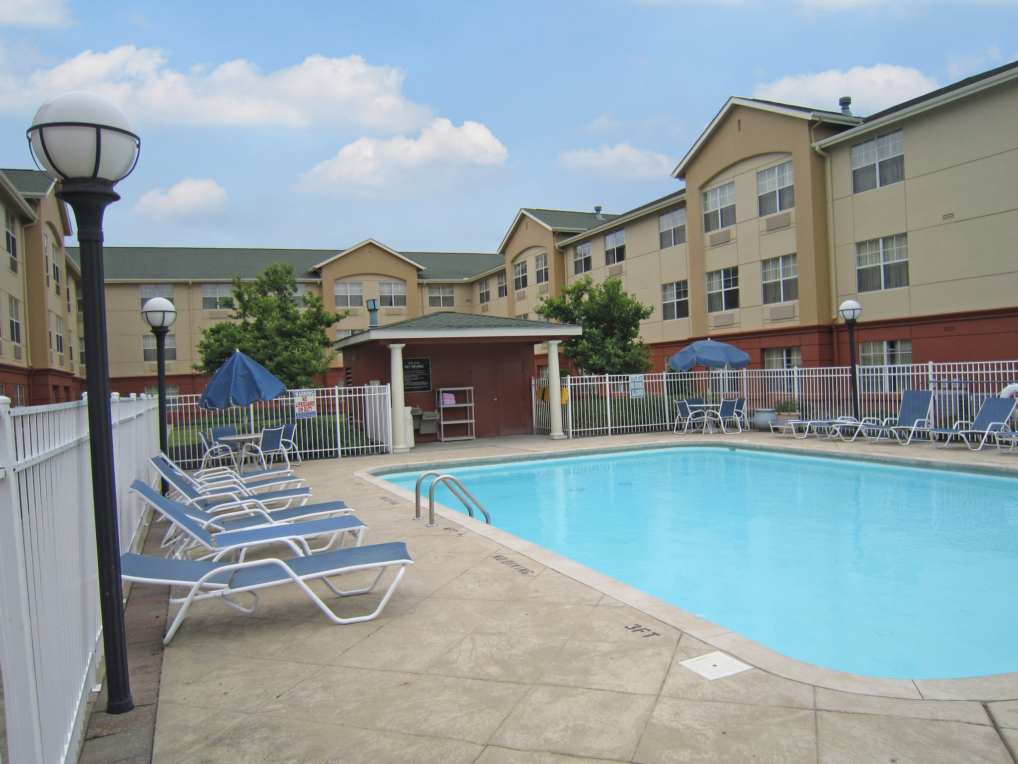 Extended Stay America - Columbus - Polaris