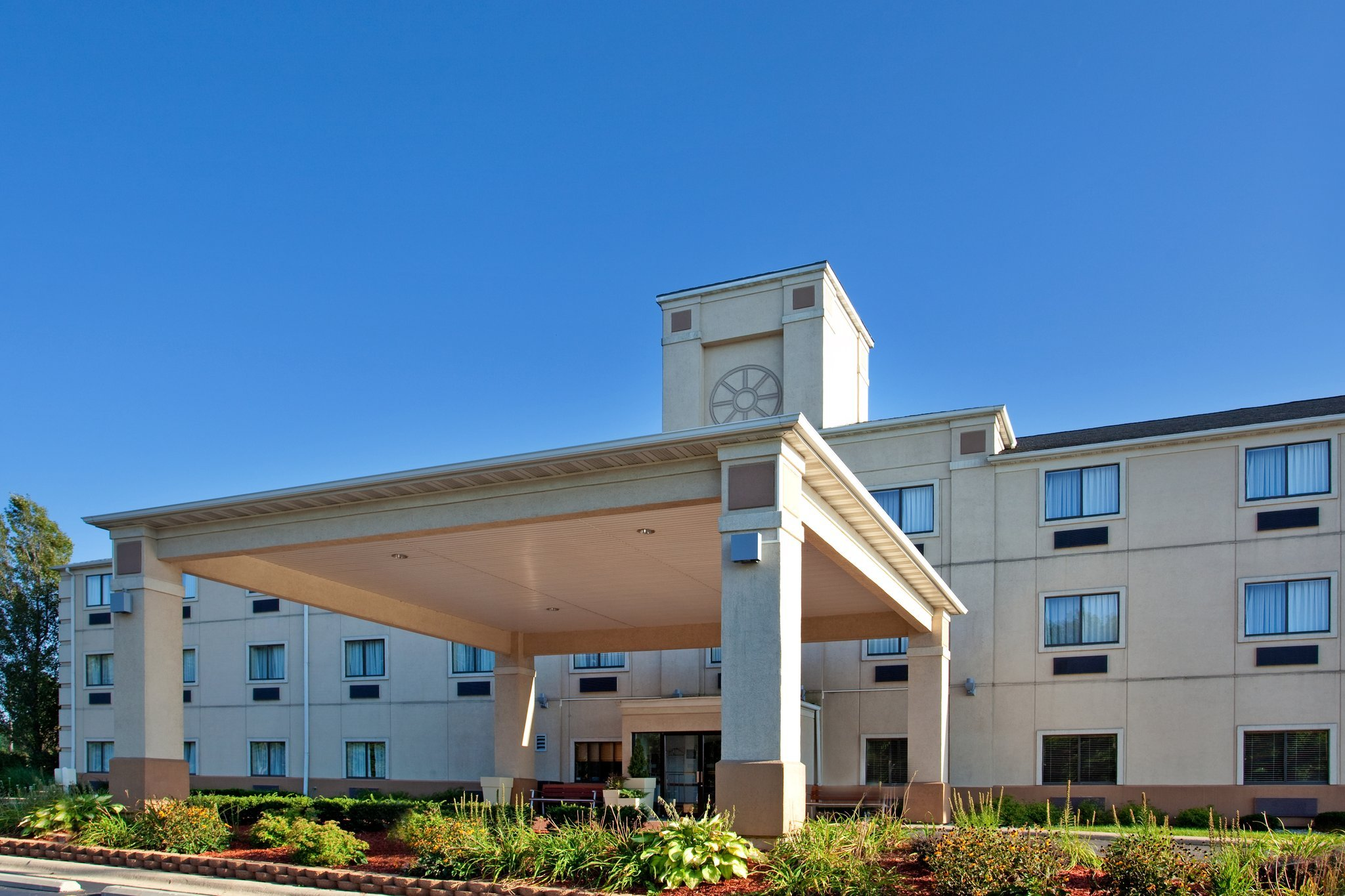 Holiday Inn Express La Porte