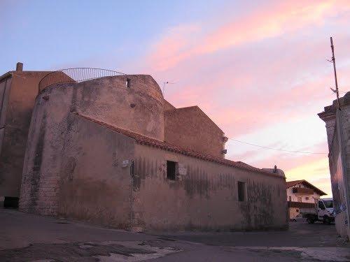 Torre  Prigione