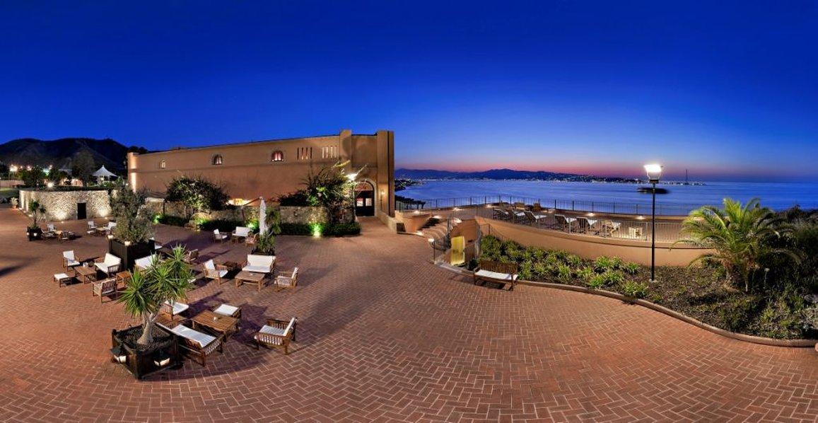 Altafiumara Resort & SPA