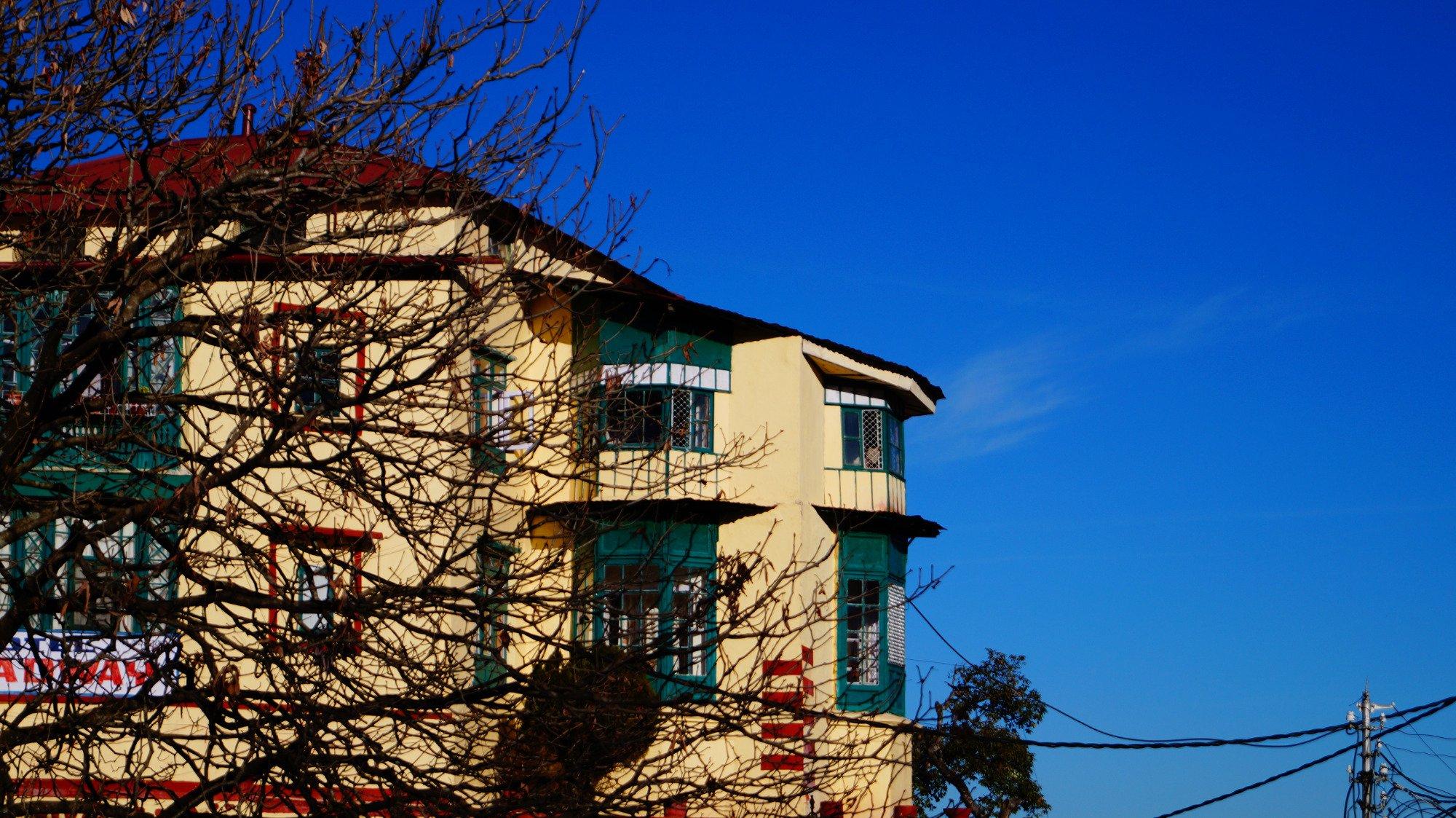 Hotel Broadway Mussoorie