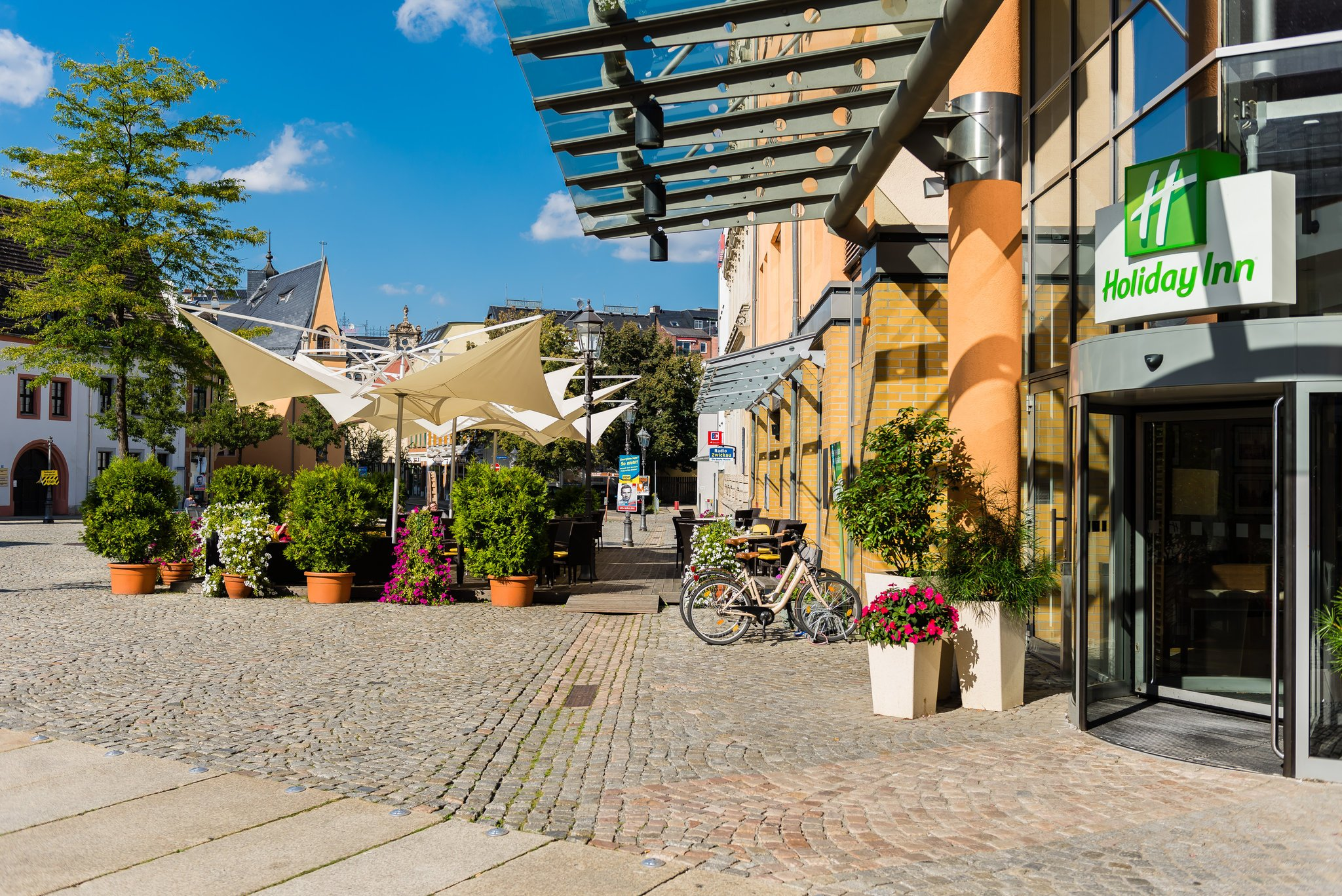 Holiday Inn Zwickau