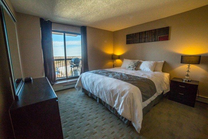 Obasa Suites Saskatoon