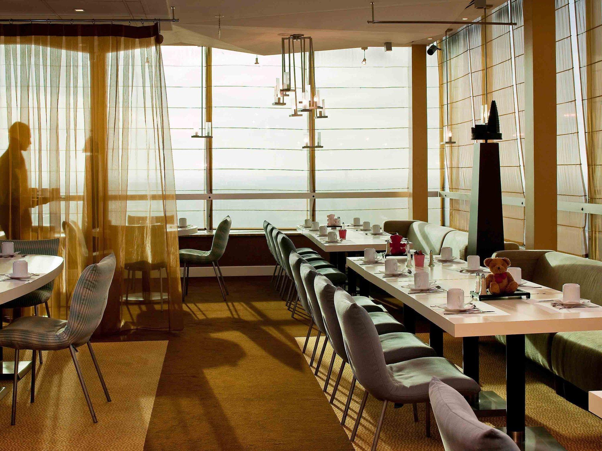 Mercure Paris Orly Rungis Hotel