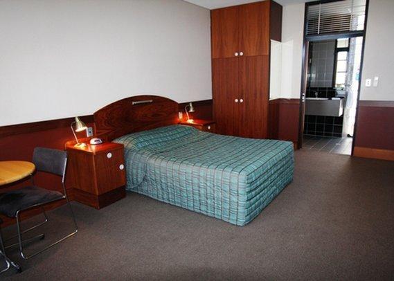 Comfort Hotel Highlander