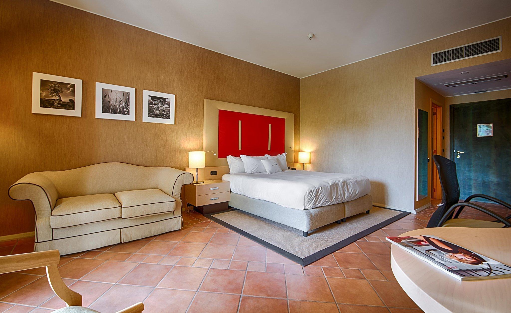 DoubleTree by Hilton Acaya Golf Resort-Lecce