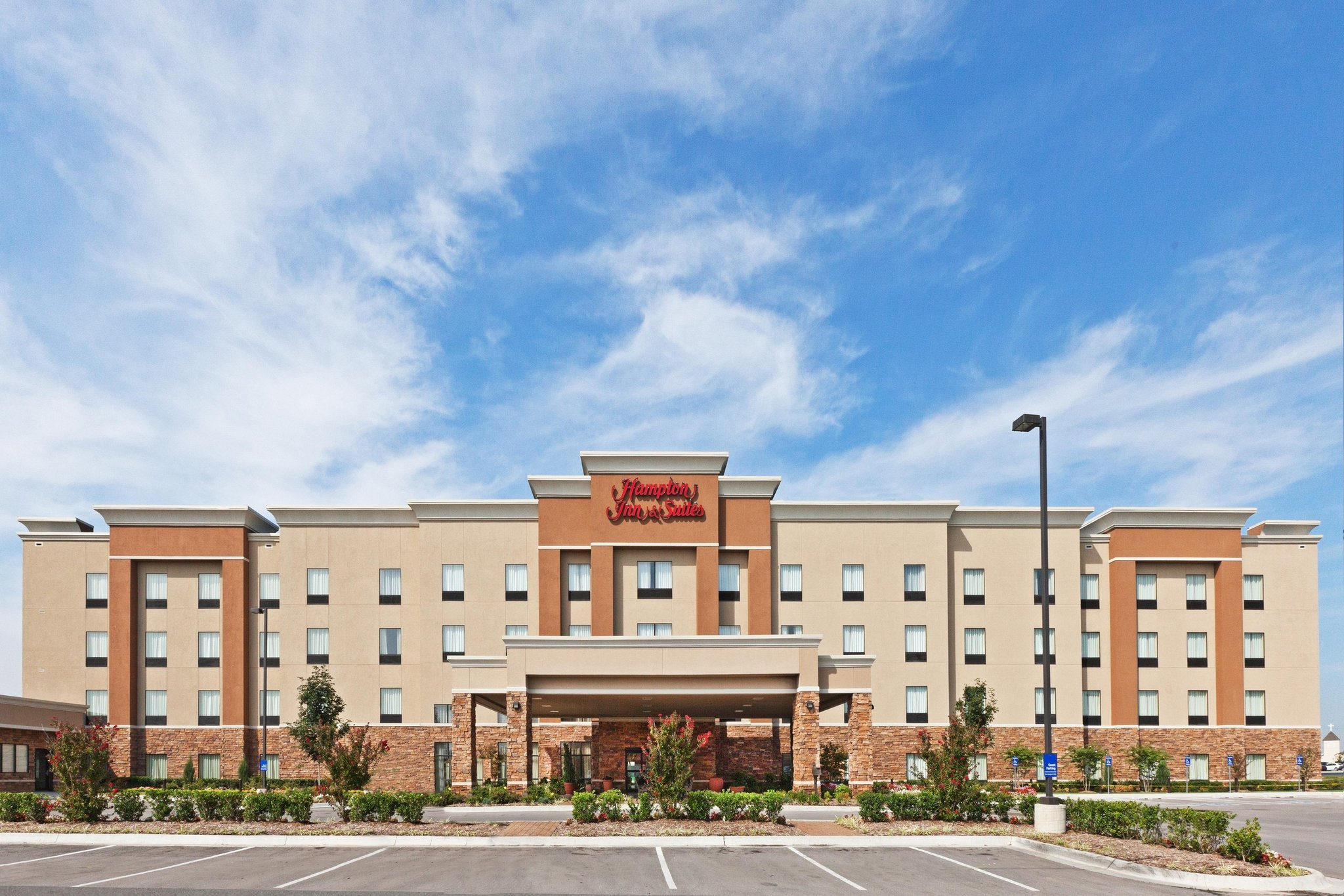 Hampton Inn & Suites Tulsa North/Owasso