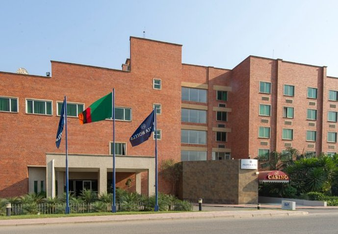 Protea Hotel by Marriott Lusaka