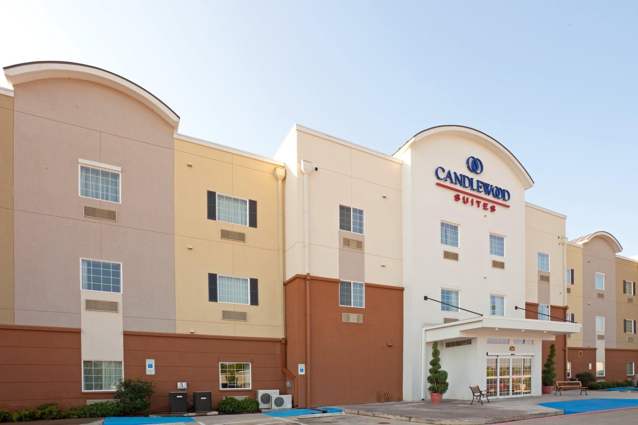 キャンドルウッド スイーツ ロングビュー ホテル