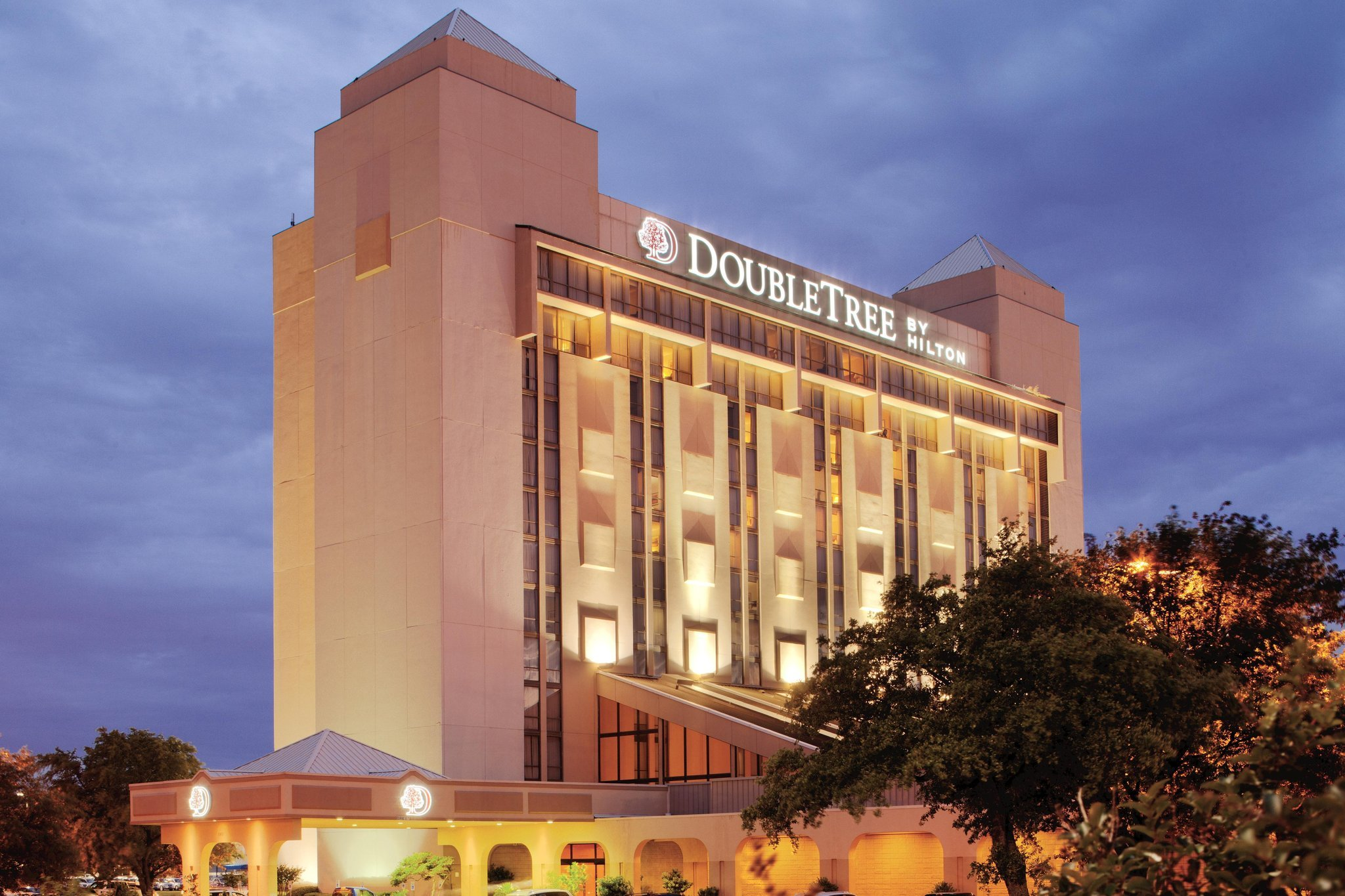 ‪Doubletree by Hilton Dallas / Richardson‬