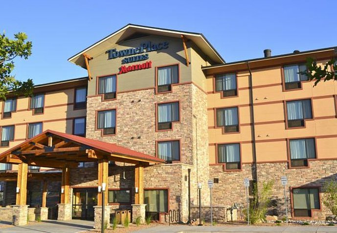 TownePlace Suites Albuquerque North