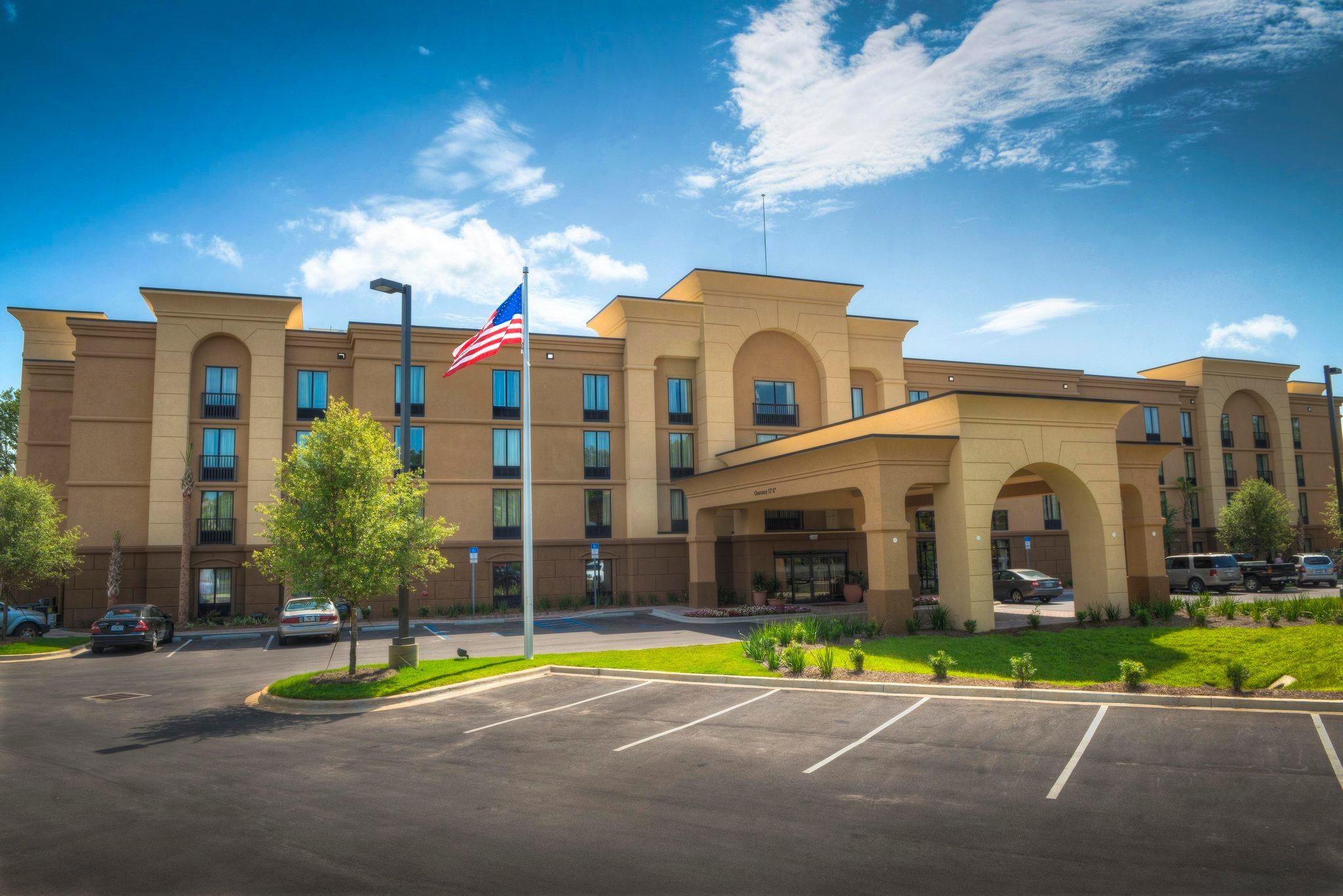 Hampton Inn & Suites Pensacola/Gulf Breeze