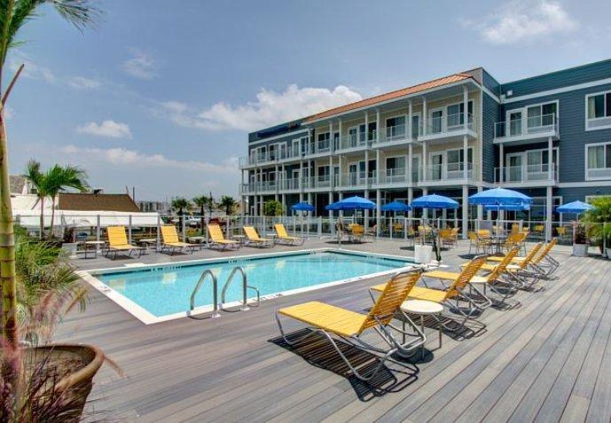 Fairfield Inn & Suites Chincoteague Island