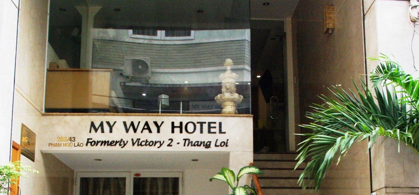 My Way Hotel