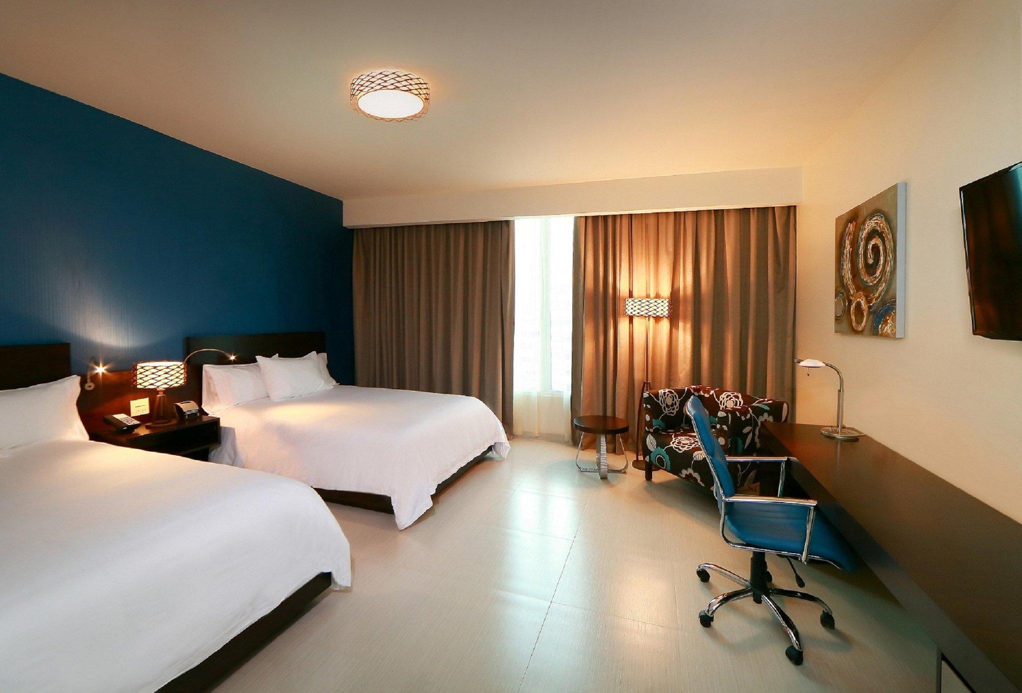 Hampton By Hilton Panama UPDATED 2017 Hotel Reviews & Price